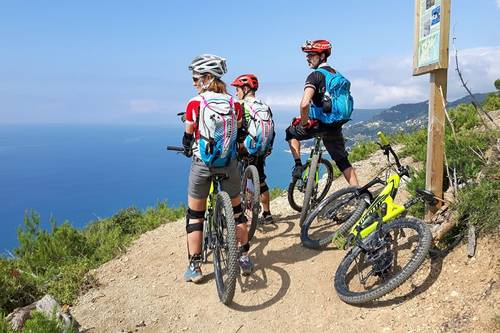 Ascension Holiday Offer – Camping Village Pitches and Bungalow in the Ligurian Riviera Finale Ligure