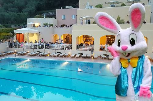 Easter Offer Seaside Liguria – Family Friendly Campsite in Finale Ligure