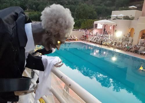 Offerta Funny Halloween - Ponte di Ognissanti in Liguria         Finale Ligure