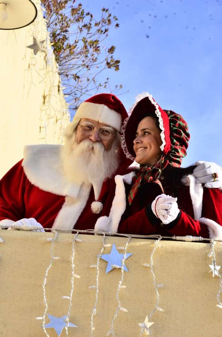 Week End con Babbo Natale in Liguria a Finale Ligure