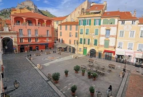 PASQUA AL MARE - Hotel e appartamenti in Liguria Finale Ligure